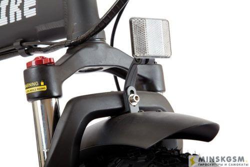 Электровелосипед Cyberbike Fat 500W светоотражатели