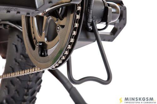 Электровелосипед Cyberbike Fat 500W цепной привод