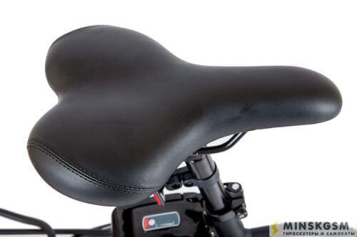 Электровелосипед Cyberbike Fat 500W седло