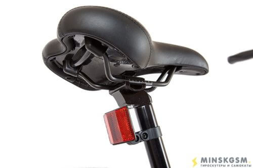 Электровелосипед Cyberbike Fat 500W поддержка седла
