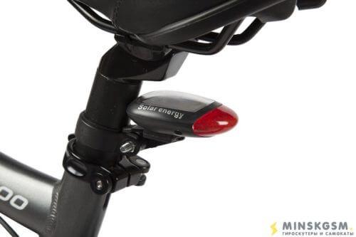 Электровелосипед Eltreco FS 900 габариты