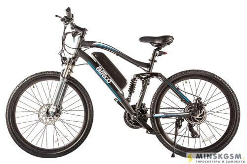 Электровелосипед Eltreco FS 900 цены