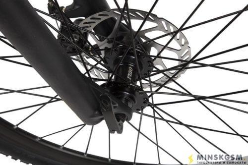 Электровелосипед Eltreco FS 900 передние дисковые тормоза