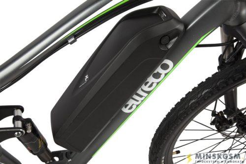 Электровелосипед Eltreco FS 900 батарея 10Ah