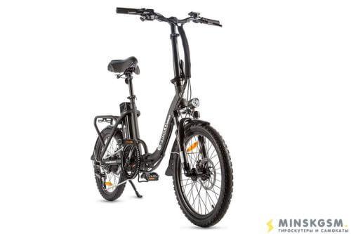 Электровелосипед Eltreco WAVE UP купить