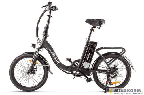 Электровелосипед Eltreco WAVE UP в минске