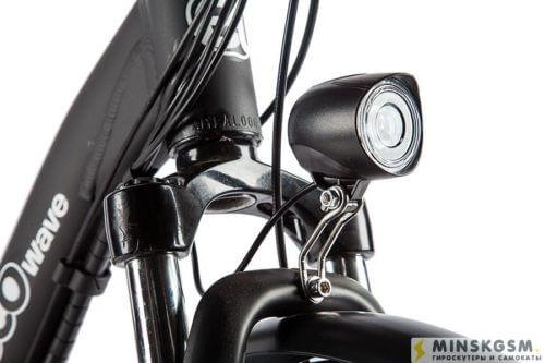 Электровелосипед Eltreco WAVE UP фонарь