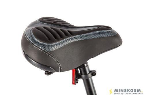 Электровелосипед Eltreco WAVE UP седло