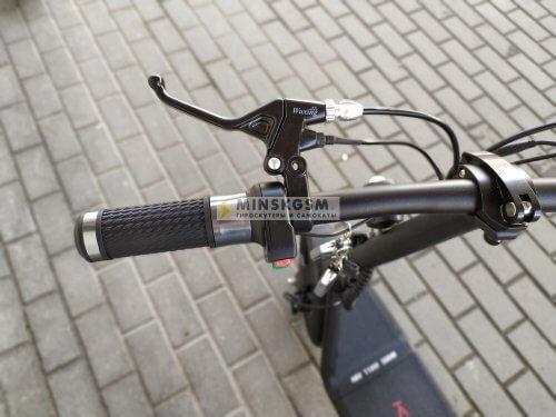 kugoo-c1-Электросамокат Kugoo C1 левая ручка