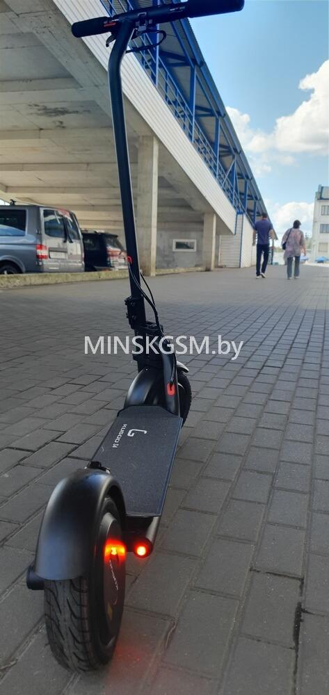 kugoo s4 купить в Минске
