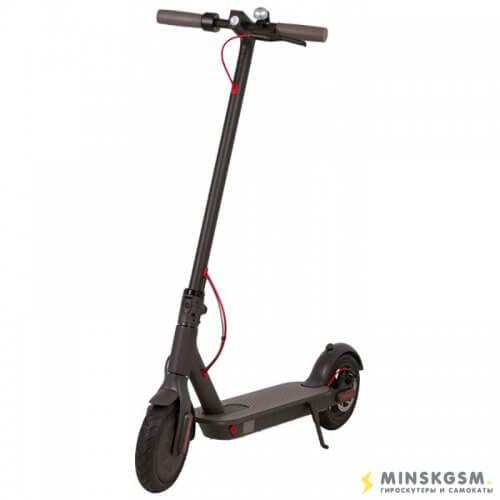 Электросамокат Mi Electric Scooter M365 черный