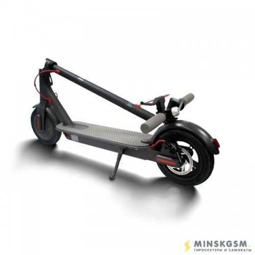 Электросамокат Mi Electric Scooter M365 в сложенном виде