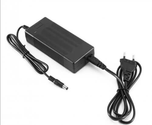 Зарядное устройство на Kugoo S3/S3 Pro