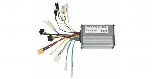 Контроллер для куго M2