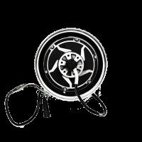 Мотор-колесо 48V 1200W RS-02