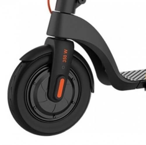 Мотор-колесо для Kugoo HX Pro