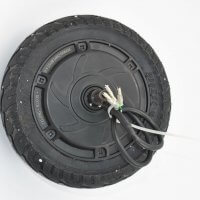 Мотор-колесо для Kugoo M2 Pro