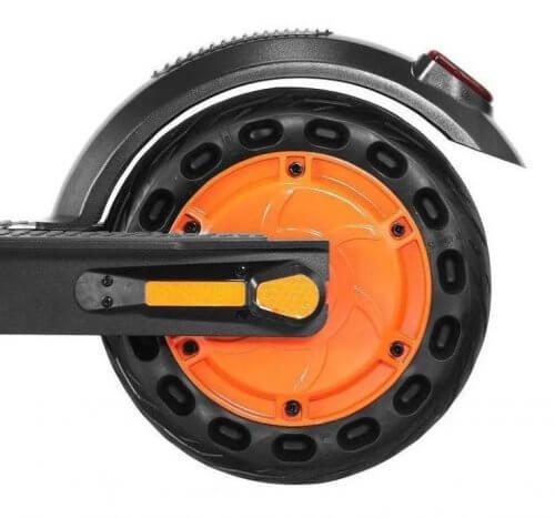 Мотор-колесо для Kugoo S1