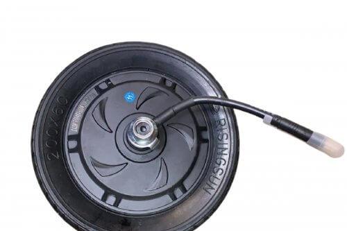 Мотор-колесо для Kugoo X1