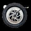 Мотор-колесо на Kugoo ES3