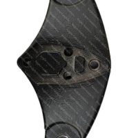 Платформа для крепления амортизаторов Kugoo M4