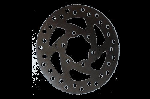 Тормозной диск для Halten Lite