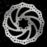 Тормозной диск переднего колеса RS-02
