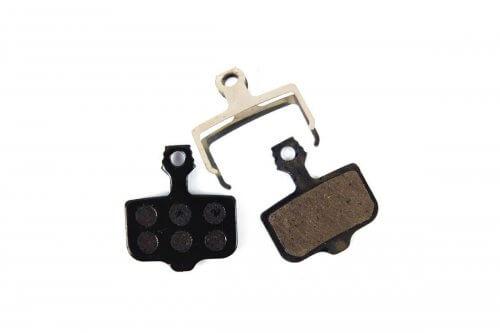 Тормозные колодки для Kugoo G-Booster (комплект)